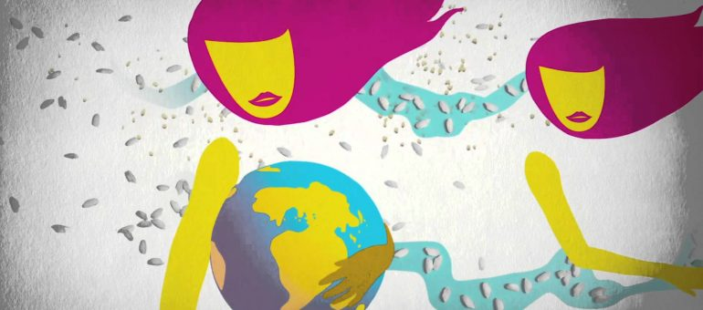 Expo 2015: Women for Expo