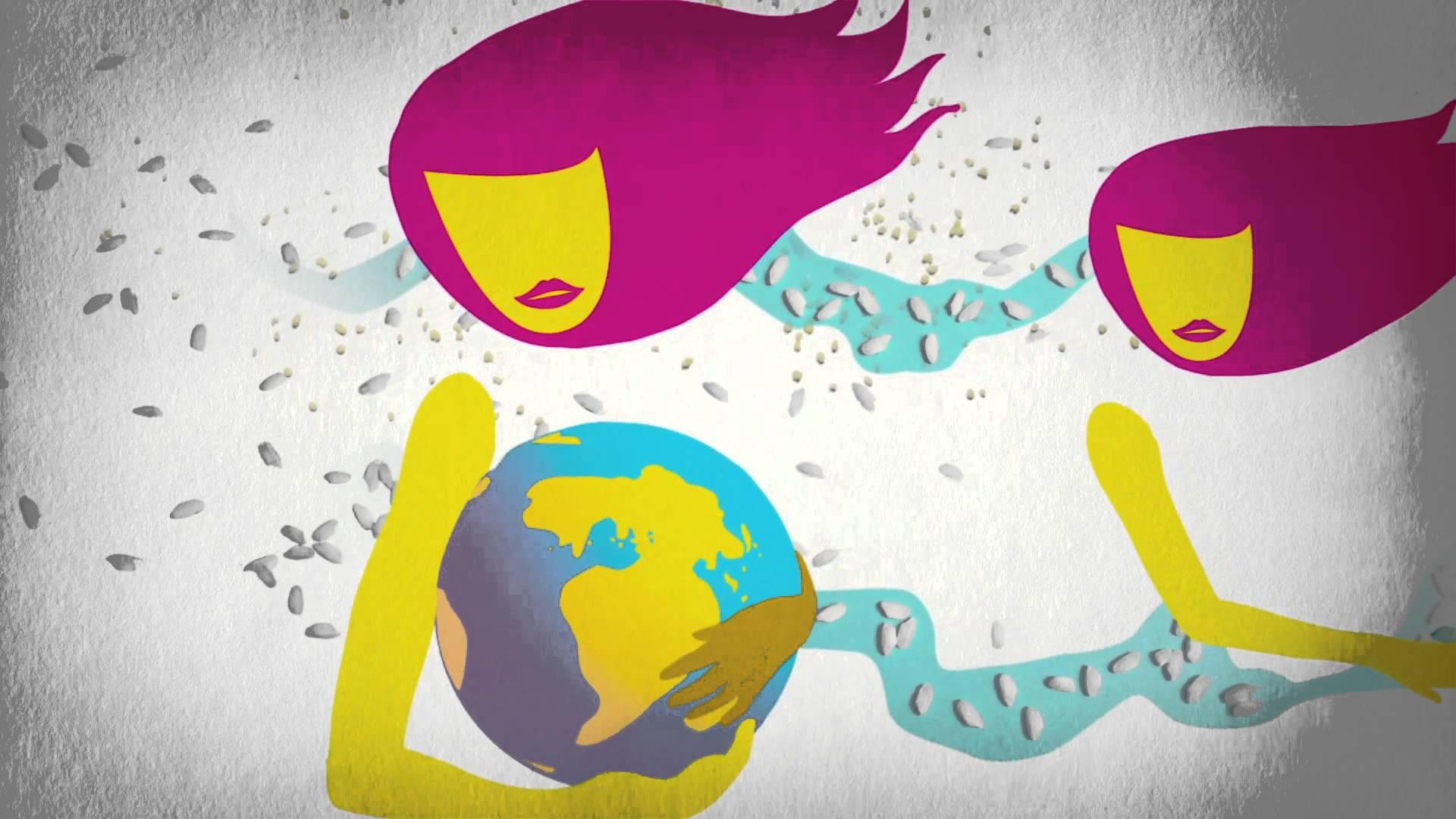 Expo 2015: Women for Expo