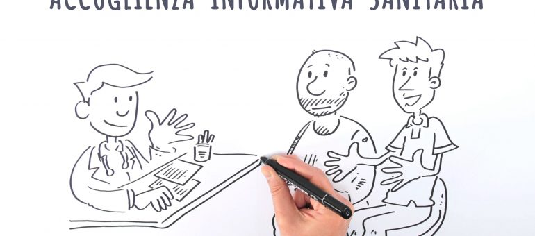 AUSL Emilia Romagna: video didattici interattivi